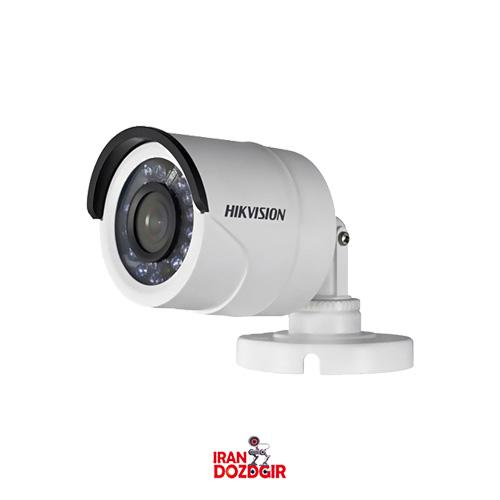 دوربین مداربسته آنالوگ هایک ویژن مدل DS-2CE16D0T-IF