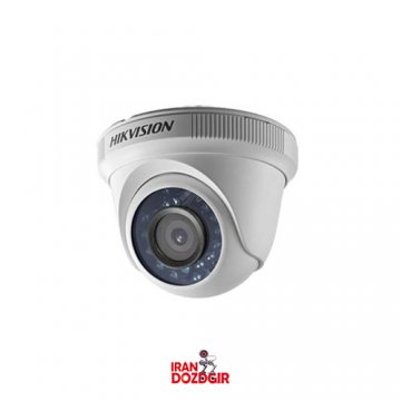 دوربین مداربسته آنالوگ هایک ویژن مدل DS-2CE56D0T-IRP