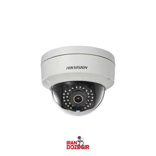دوربین مداربسته هایک ویژن مدل DS-2CD2143G0-ISCKV