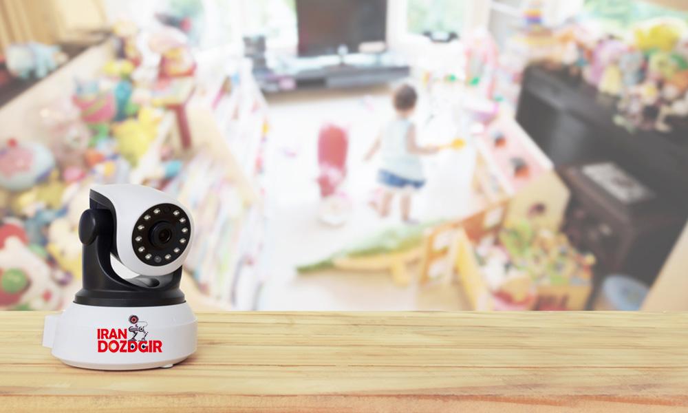 دوربین مراقبت از کودک